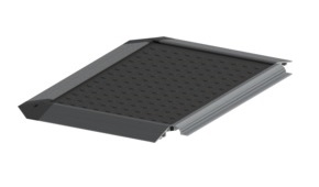 Safety contact mats
