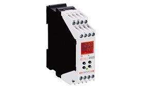 Voltage relays